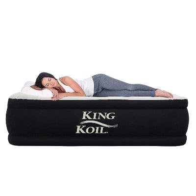 King Koil Luxury Air Mattress