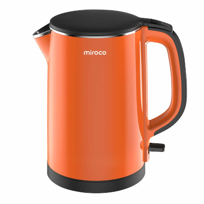 Miroco Cool Touch Electric Kettle