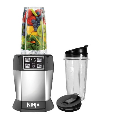Nutri Ninja 1000 Auto IQ