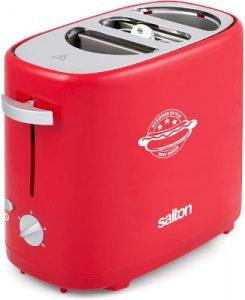 Salton Treats 2 Buns hot dog toaster